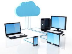 Уеб базирана ERP система