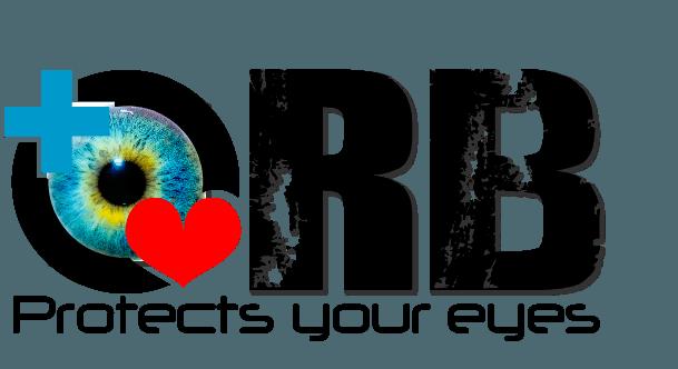 приложение за защите на очите