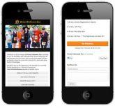 мобилна версия или адаптивен дизайн