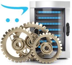 системни изисквания на OpenCart